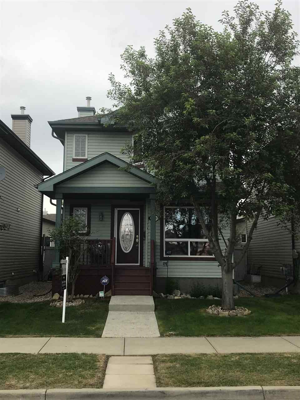 418 Gibb Wynd NW, 2 bed, 3 bath, at $379,900