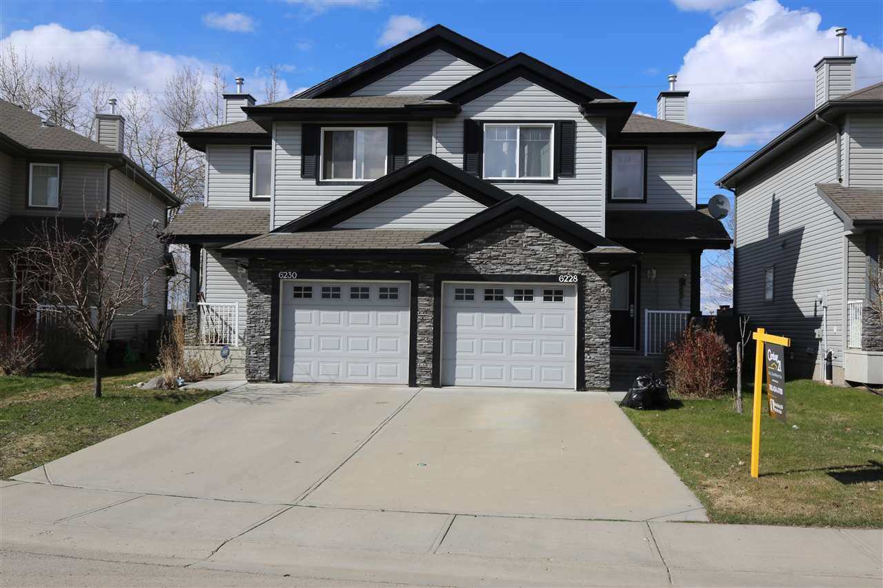 6228 1A Avenue, 3 bed, 3 bath, at $304,900
