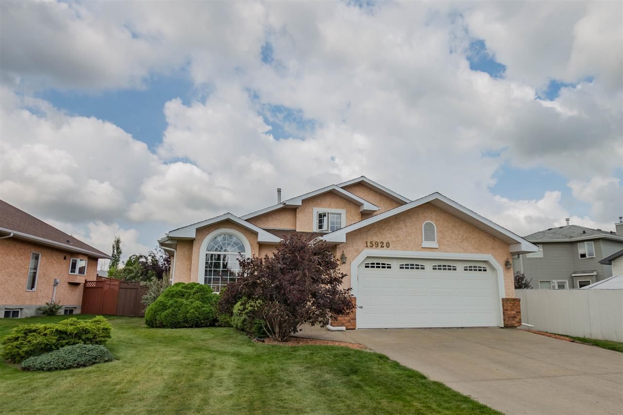15920 129 Street, 4 bed, 3 bath, at $467,400