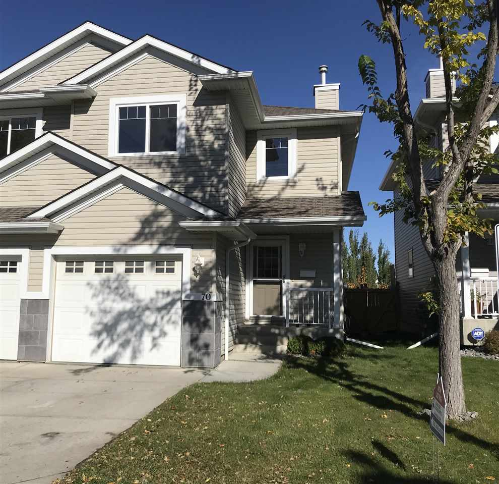 70 1428 HODGSON Way, 2 bed, 3 bath, at $324,900