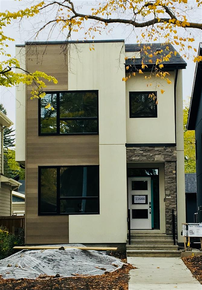 11644 76 Ave, 4 bed, 4 bath, at $935,000