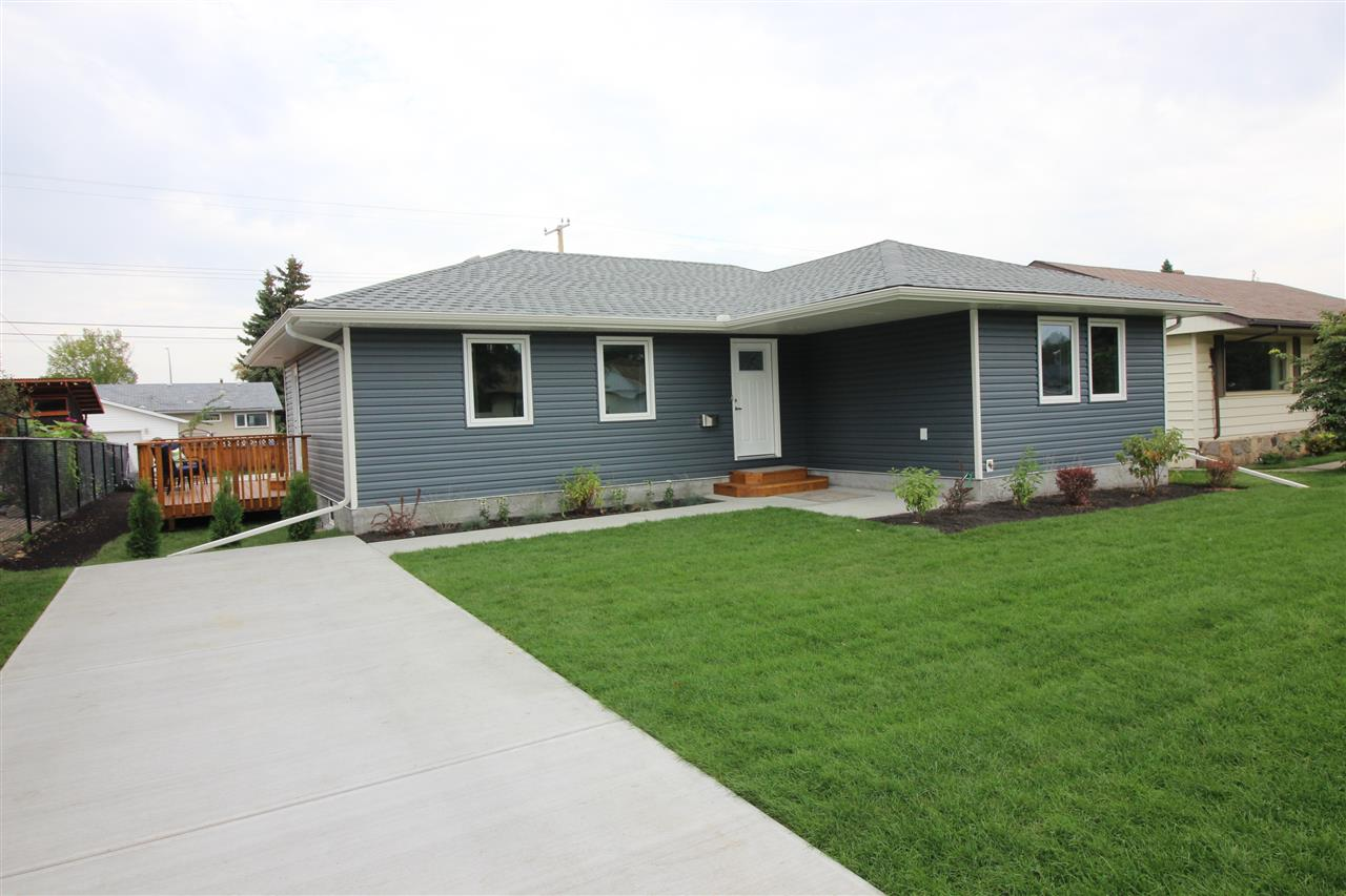 5312 105A Avenue, 4 bed, 3 bath, at $715,000