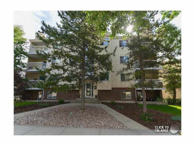 104 11045 123 Street, 1 bed, 1 bath, at $100,000