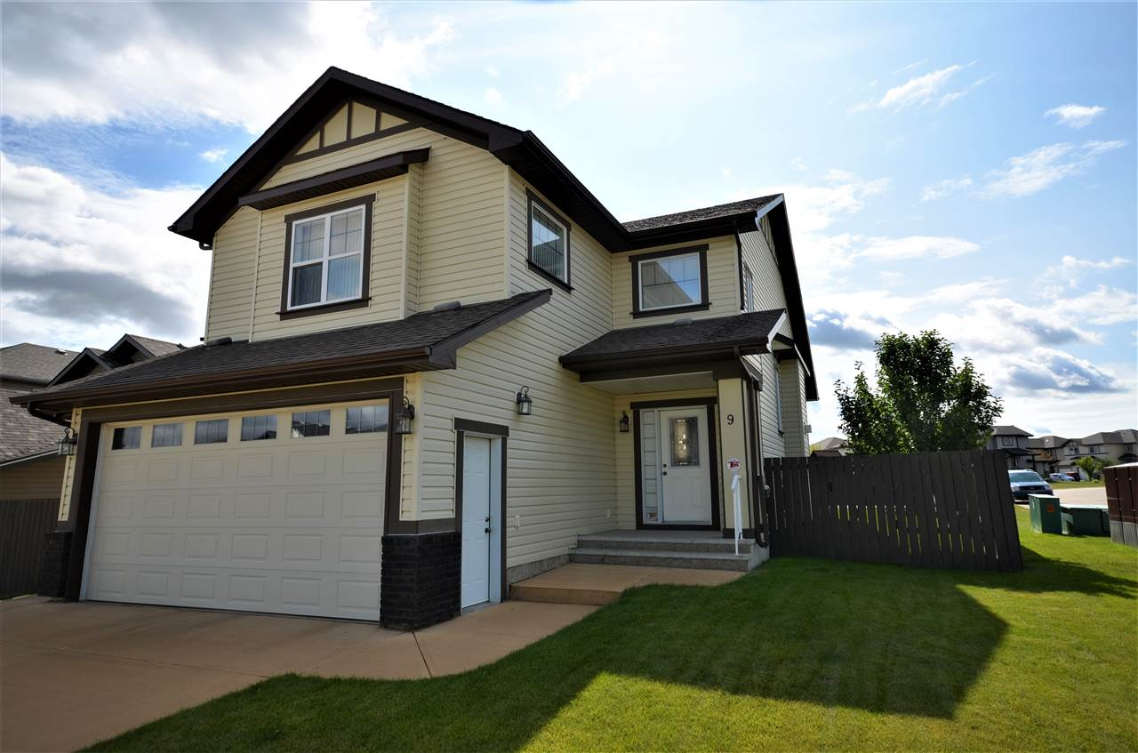 9 Hartwick Gate, 3 bed, 2 bath, at $425,000