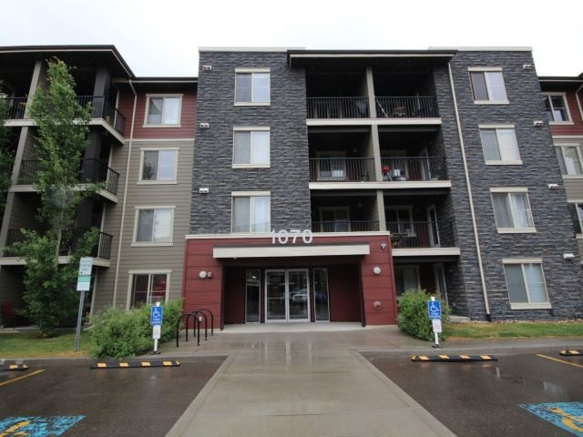 116 1070 McConachie Boulevard, 2 bed, 1 bath, at $189,000