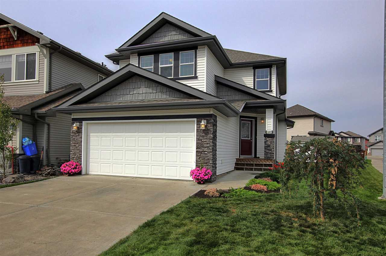 16822 58A Street, 3 bed, 3 bath, at $409,999