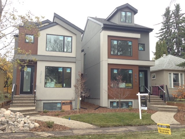 9643 85 Avenue, 4 bed, 5 bath, at $999,900