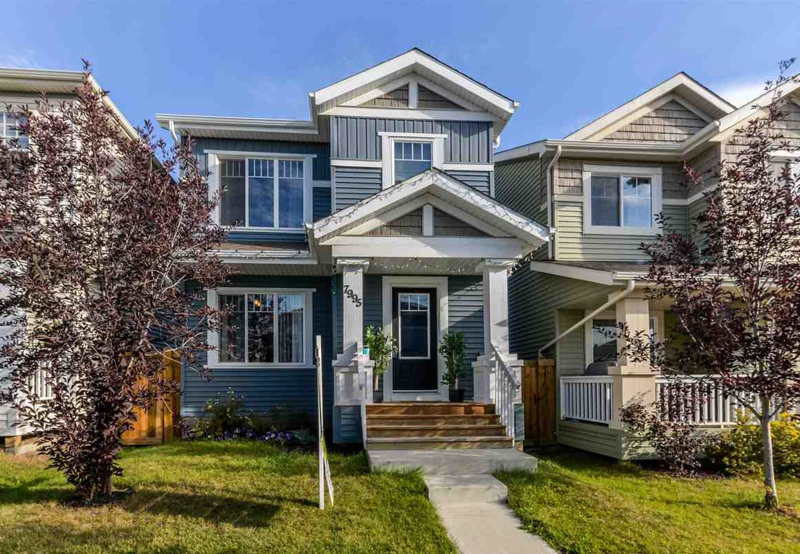 7995 Erasmus Crescent NW, 3 bed, 3 bath, at $380,000