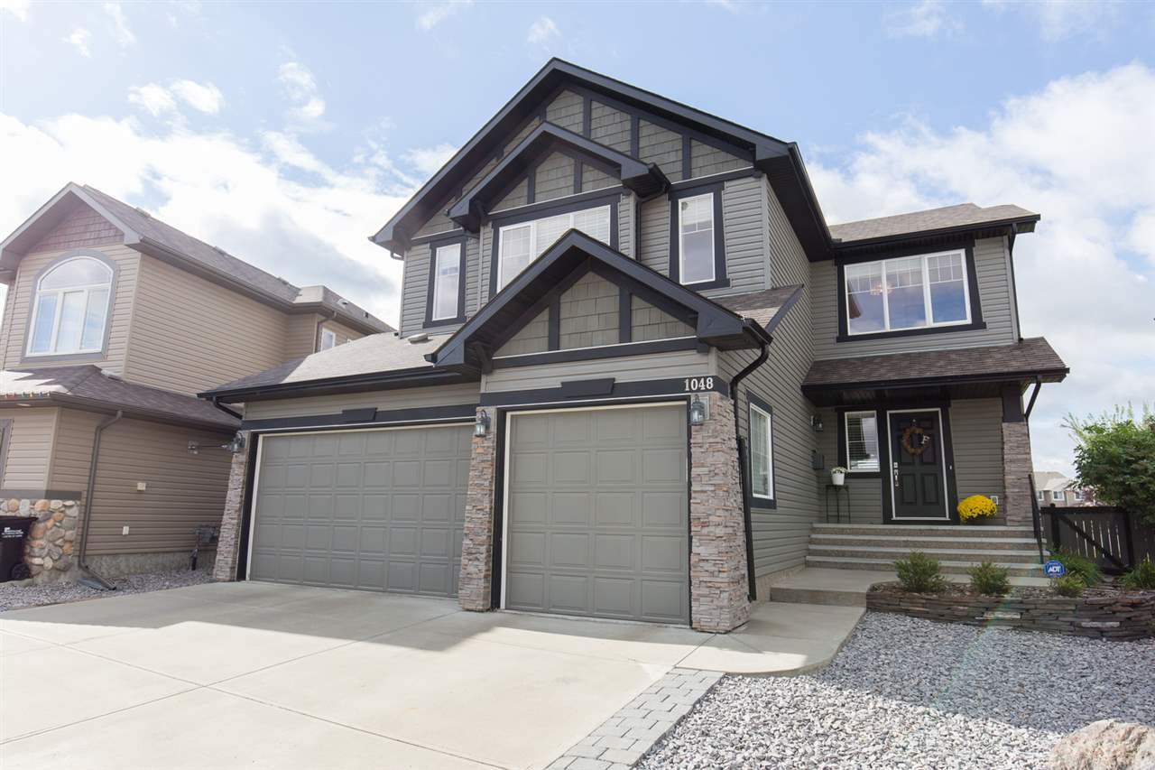 1048 Candle Crescent, 5 bed, 4 bath, at $779,000