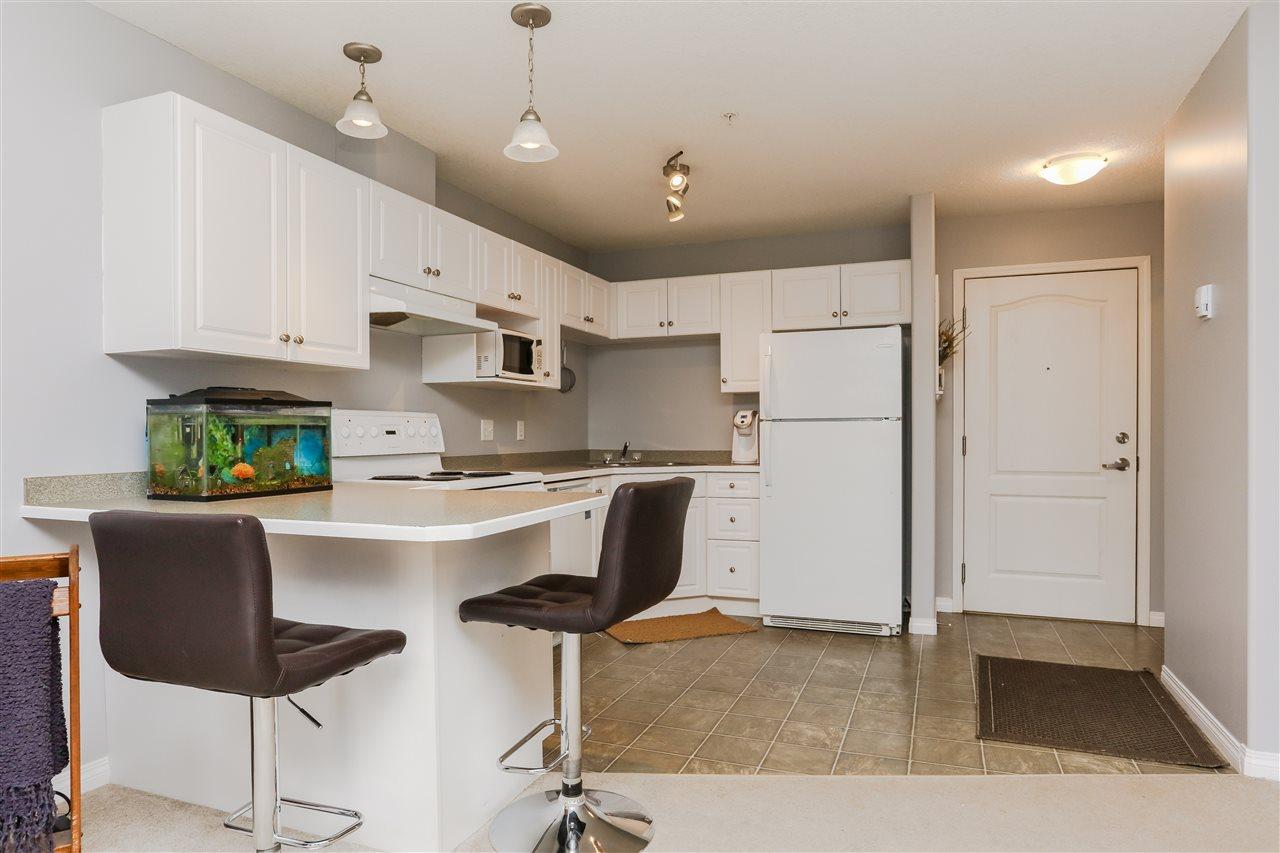 127 7511 171 Street, 1 bed, 1 bath, at $143,500