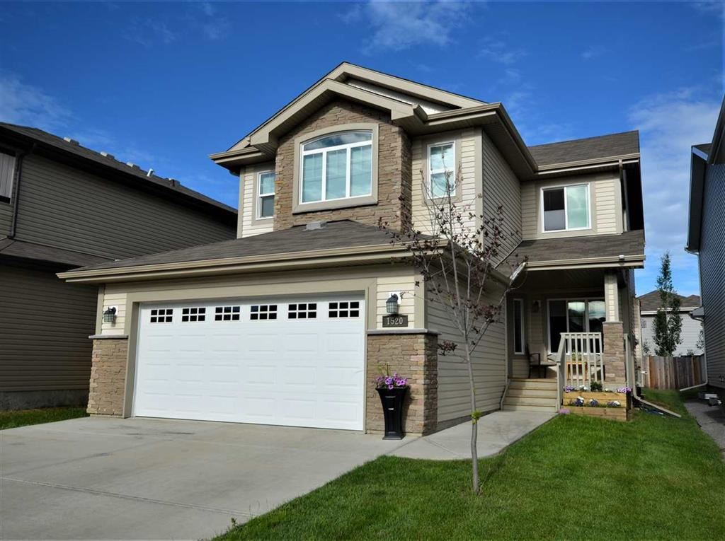 1520 Westerra Bend, 3 bed, 3 bath, at $425,000