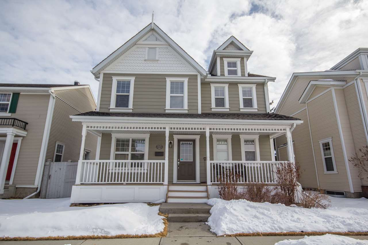 1531 KINROSS Road, 3 bed, 3 bath, at $469,900