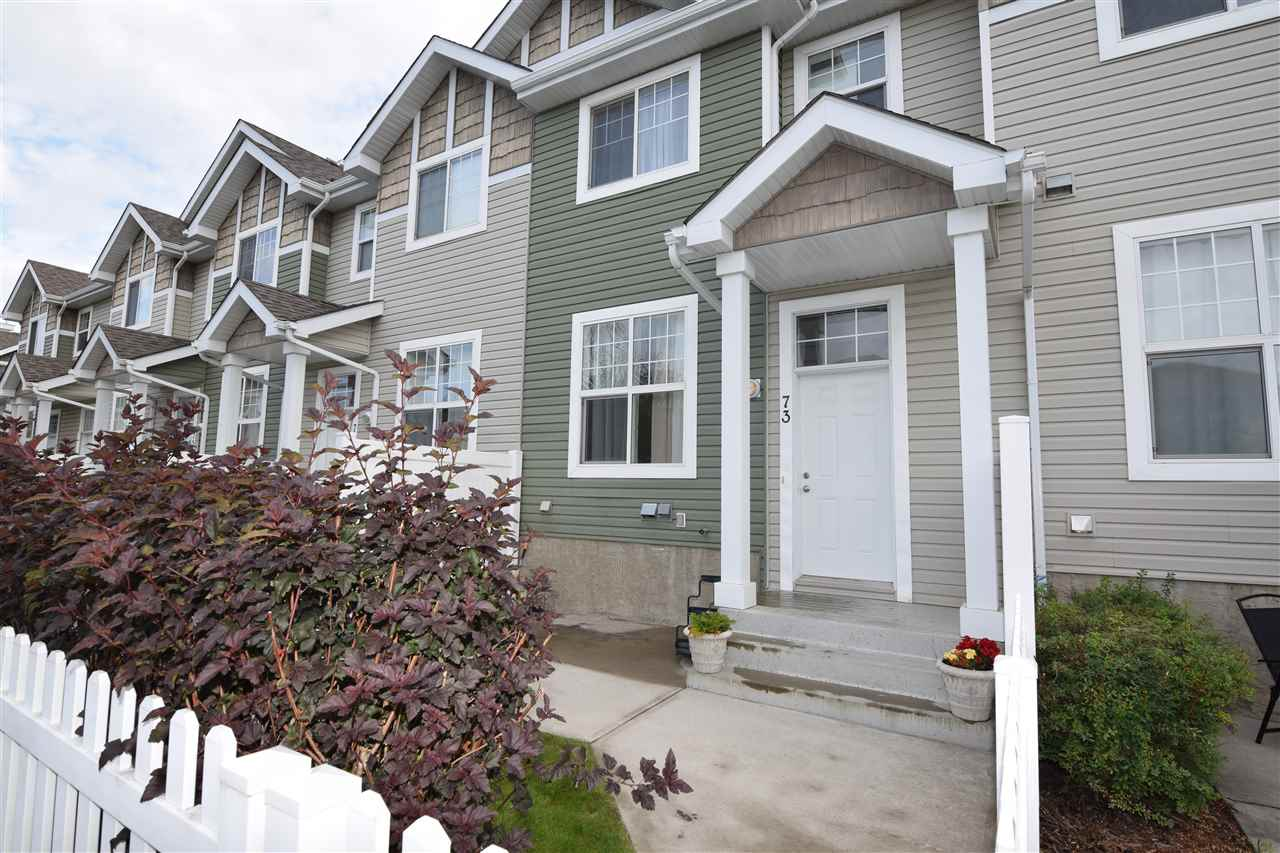73 5604 199 Street, 2 bed, 3 bath, at $239,900