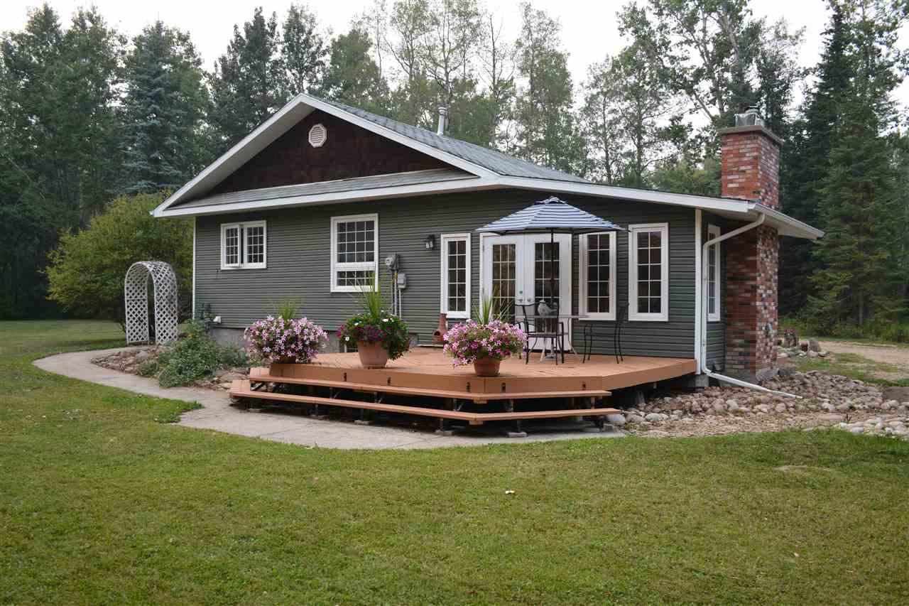 61 52013 RR 215 Estates, 5 bed, 2 bath, at $474,900