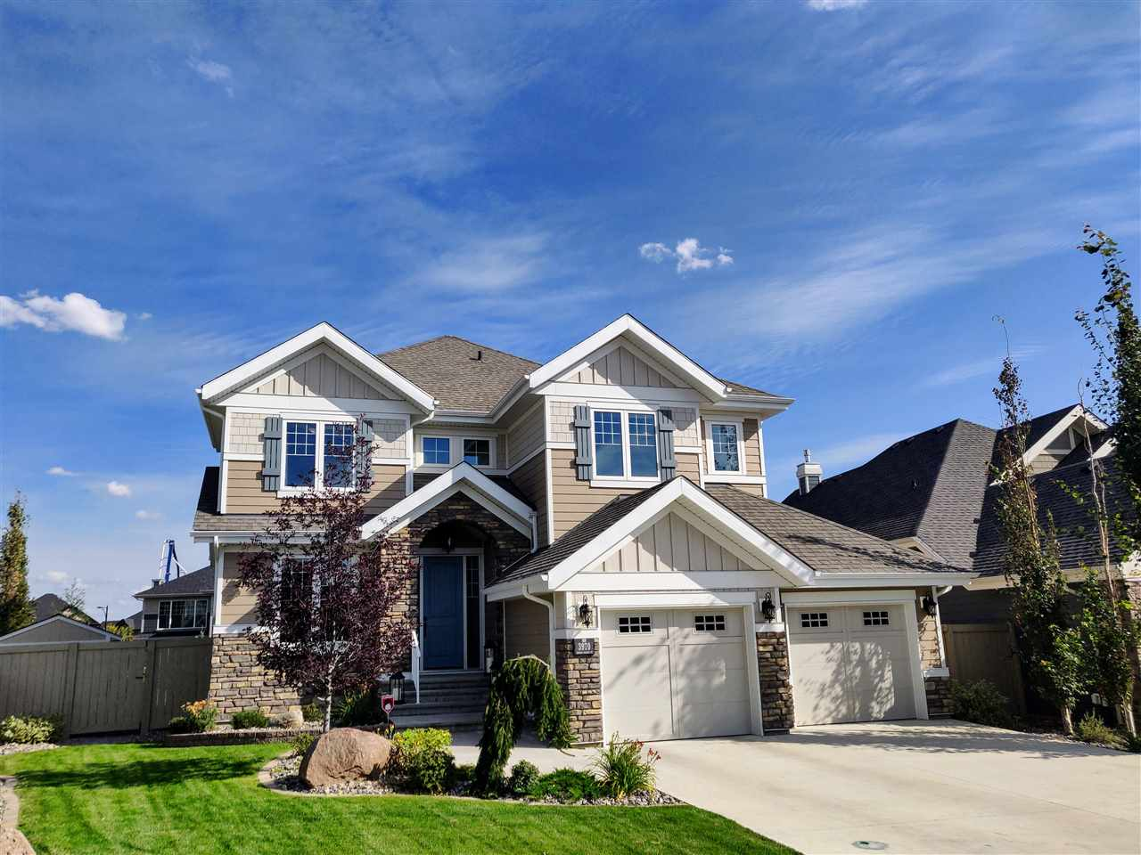3970 KENNEDY Crescent, 3 bed, 4 bath, at $929,900