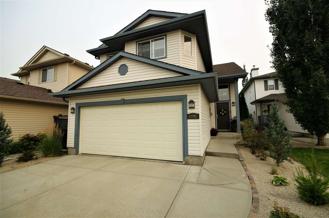 1892 GARNETT Way, 3 bed, 3 bath, at $419,000