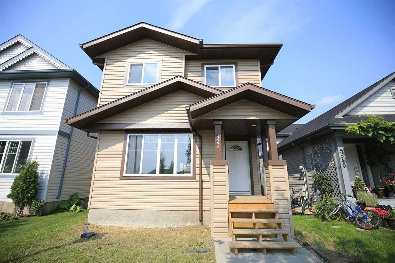 5538 STEVENS CRESCENT NW, 3 bed, 3 bath, at $389,000