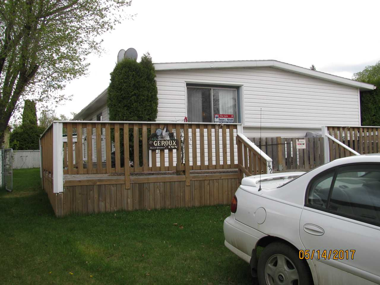 42 Round Road, 3 bed, 1 bath, at $38,900