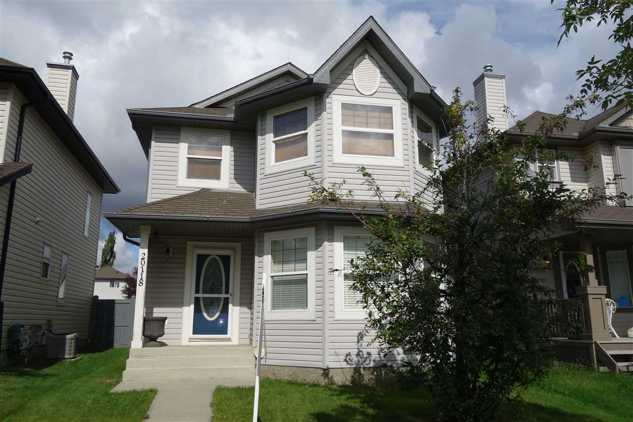 20118 53 Avenue, 3 bed, 3 bath, at $359,900