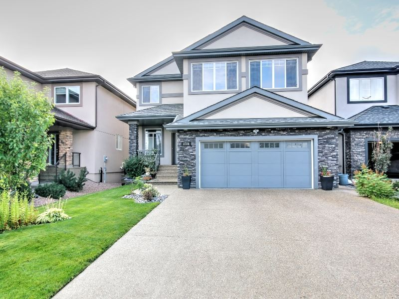 2726 Watcher Way SW, 5 bed, 5 bath, at $779,000