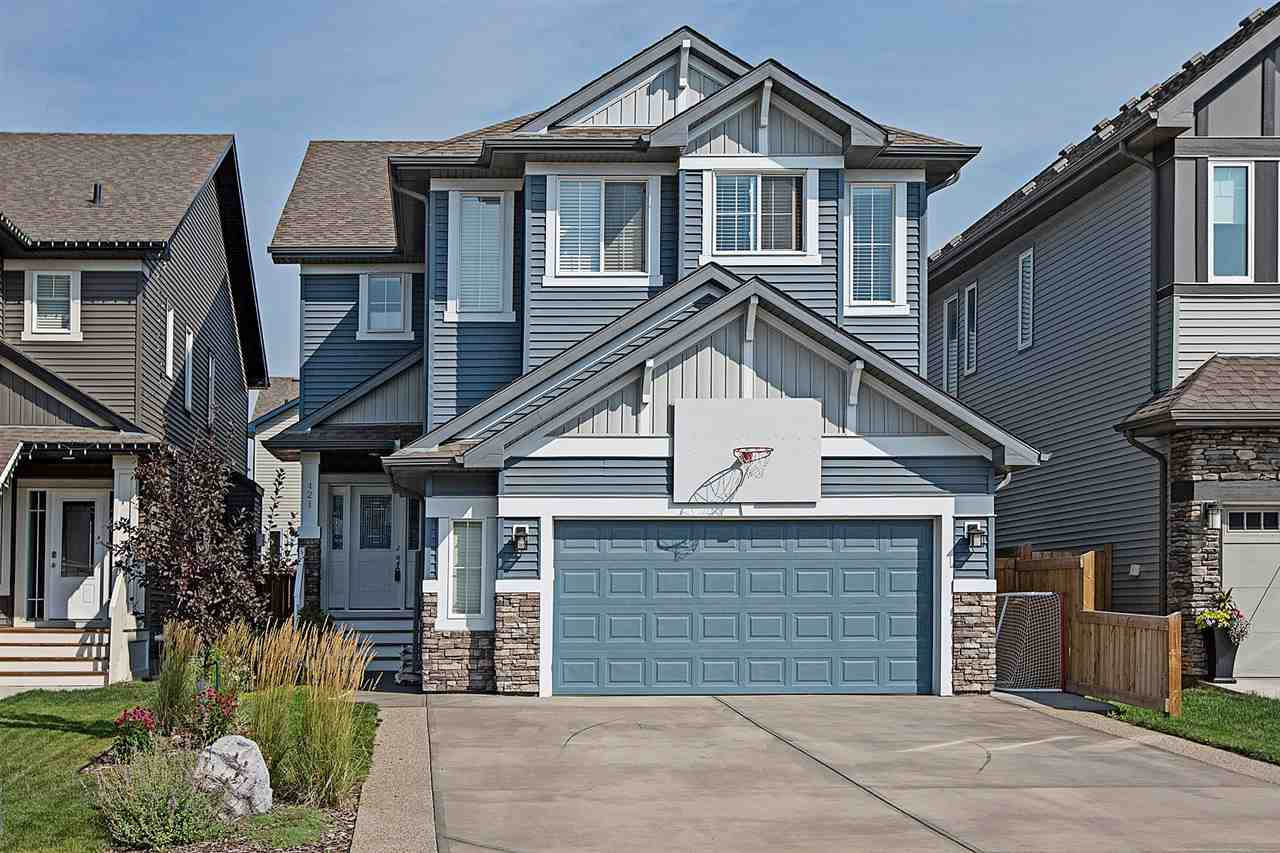 421 STILL CREEK Crescent, 5 bed, 4 bath, at $724,900