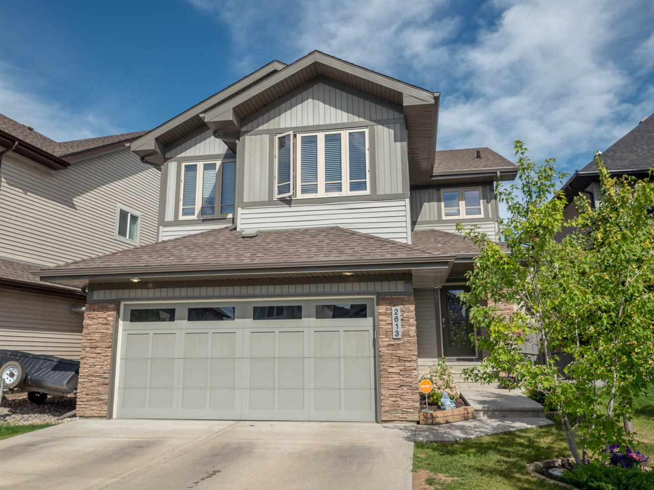 2613 ANDERSON Crescent, 4 bed, 4 bath, at $569,900