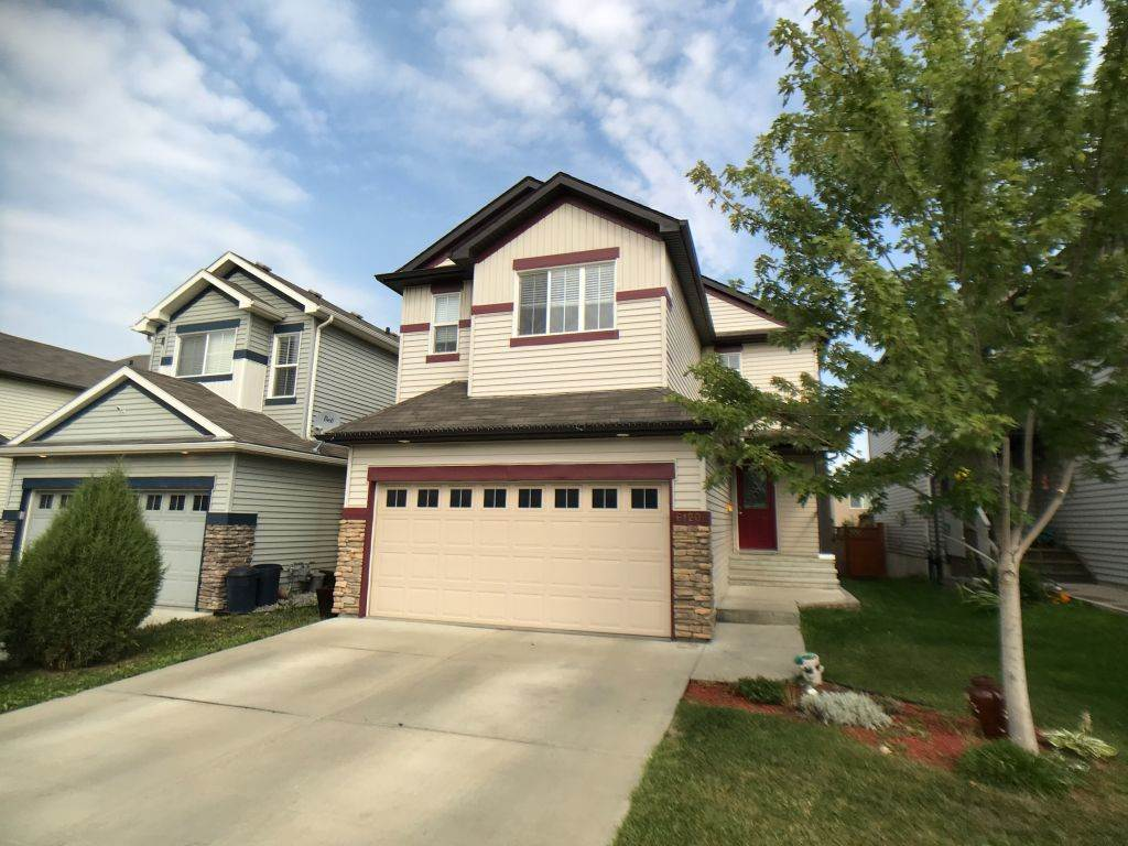 6120 12 Avenue, 4 bed, 4 bath, at $444,500