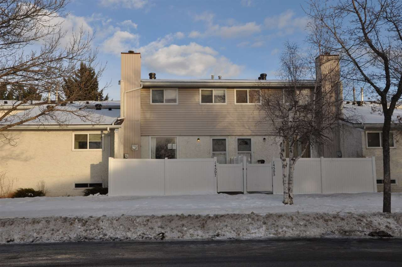 14597 121 Street, 3 bed, 1 bath, at $165,000