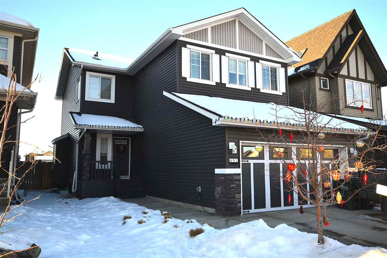 693 ARMITAGE Crescent, 4 bed, 4 bath, at $534,702