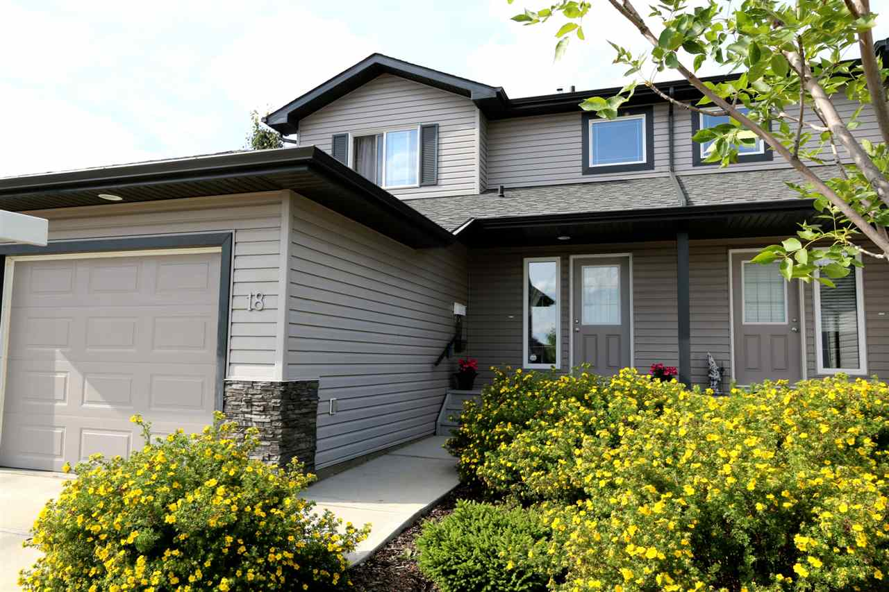 18 13838 166 Avenue, 3 bed, 2 bath, at $269,900