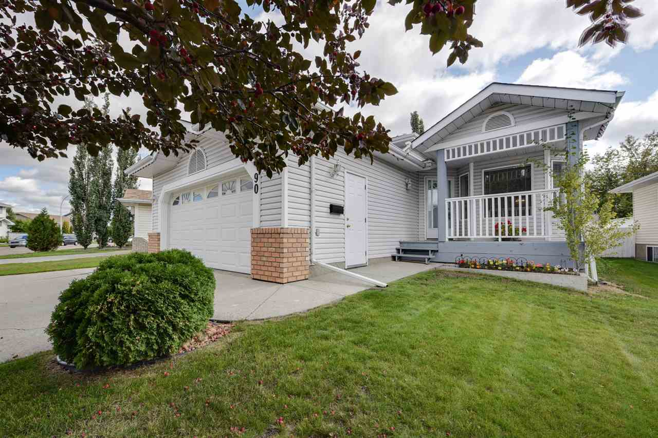 90 JEFFERSON Road, 4 bed, 3 bath, at $375,000