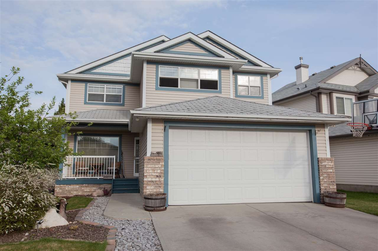 4133 33A Street NW, 4 bed, 3 bath, at $429,900