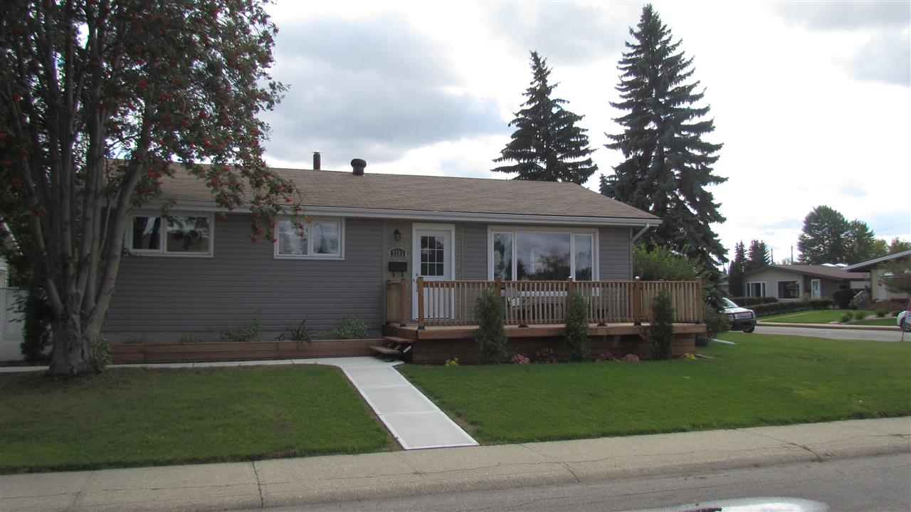 5703 91 ave, 4 bed, 2 bath, at $369,900