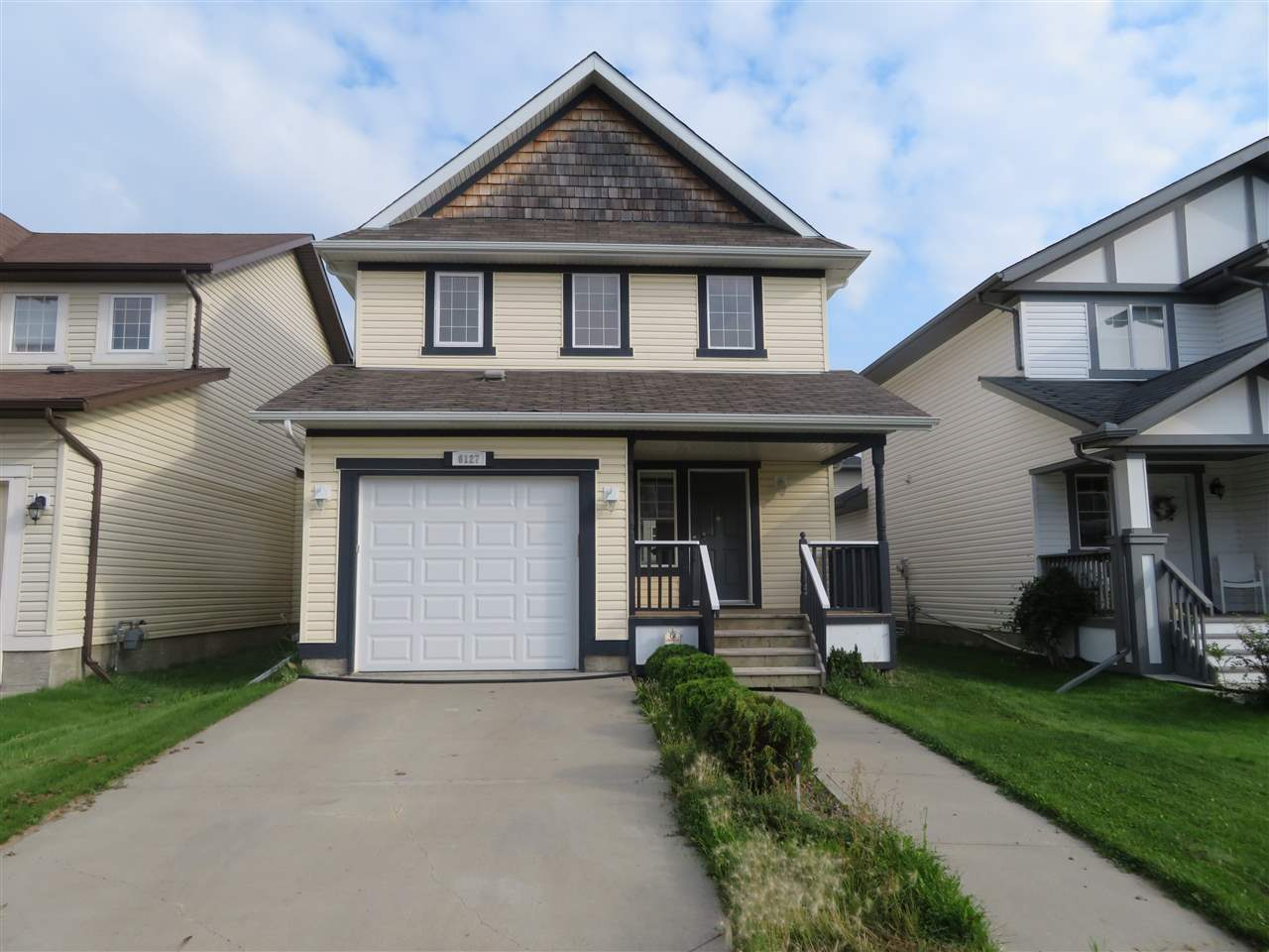 6127 STINSON Way, 3 bed, 4 bath, at $379,900