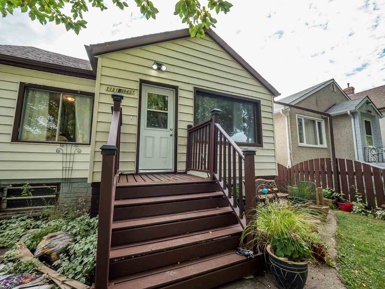 11519 84 Street, 2 bed, 1 bath, at $225,000