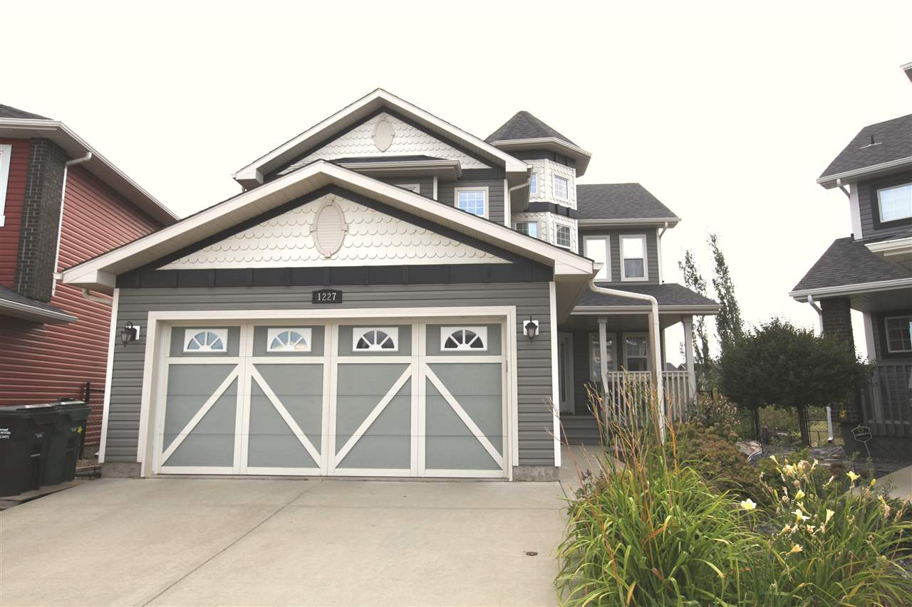 1227 Appleton Close, 3 bed, 3 bath, at $535,000