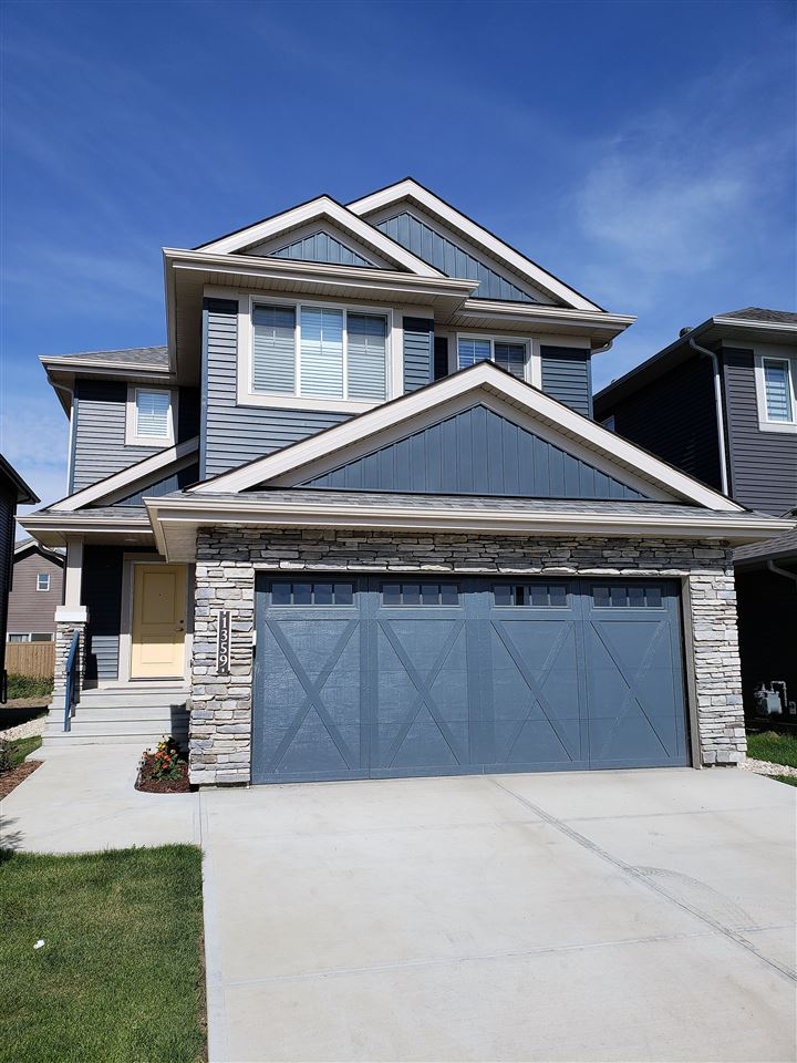 1359 WATT Drive, 3 bed, 3 bath, at $429,900