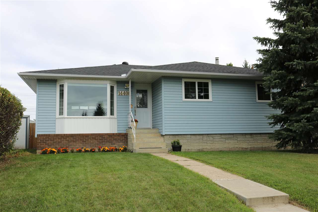 14408 88 Avenue NW, 4 bed, 2 bath, at $519,800