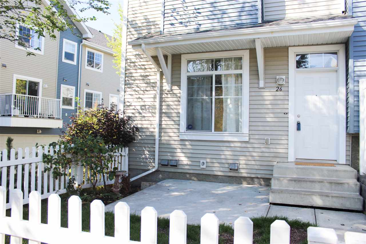 26 8304 11 Avenue, 2 bed, 3 bath, at $254,900
