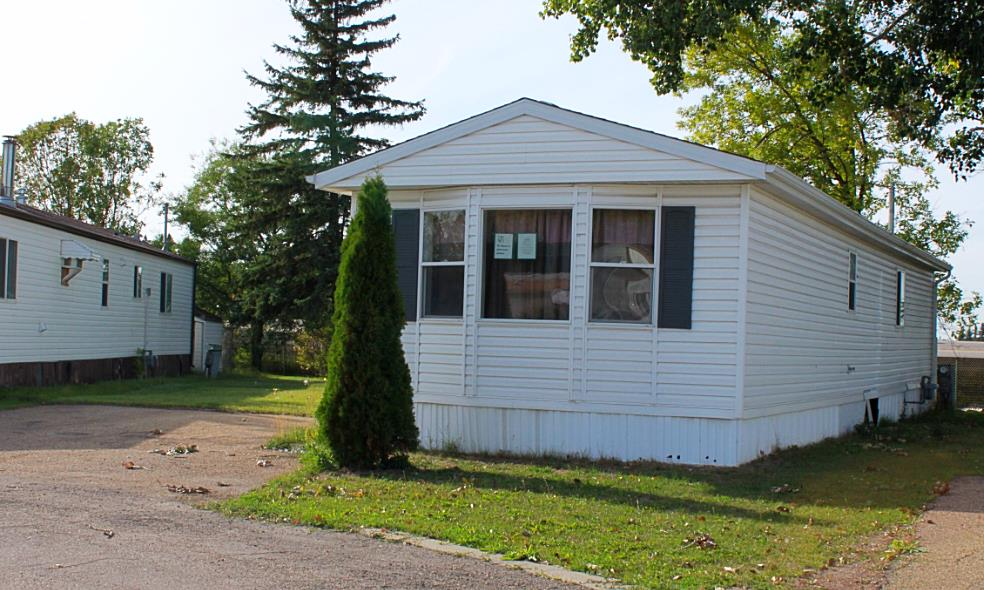 15 Willow Park Estates, 2 bed, 1 bath, at $84,500