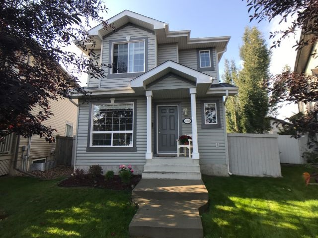 20147 58 Avenue, 3 bed, 3 bath, at $410,000