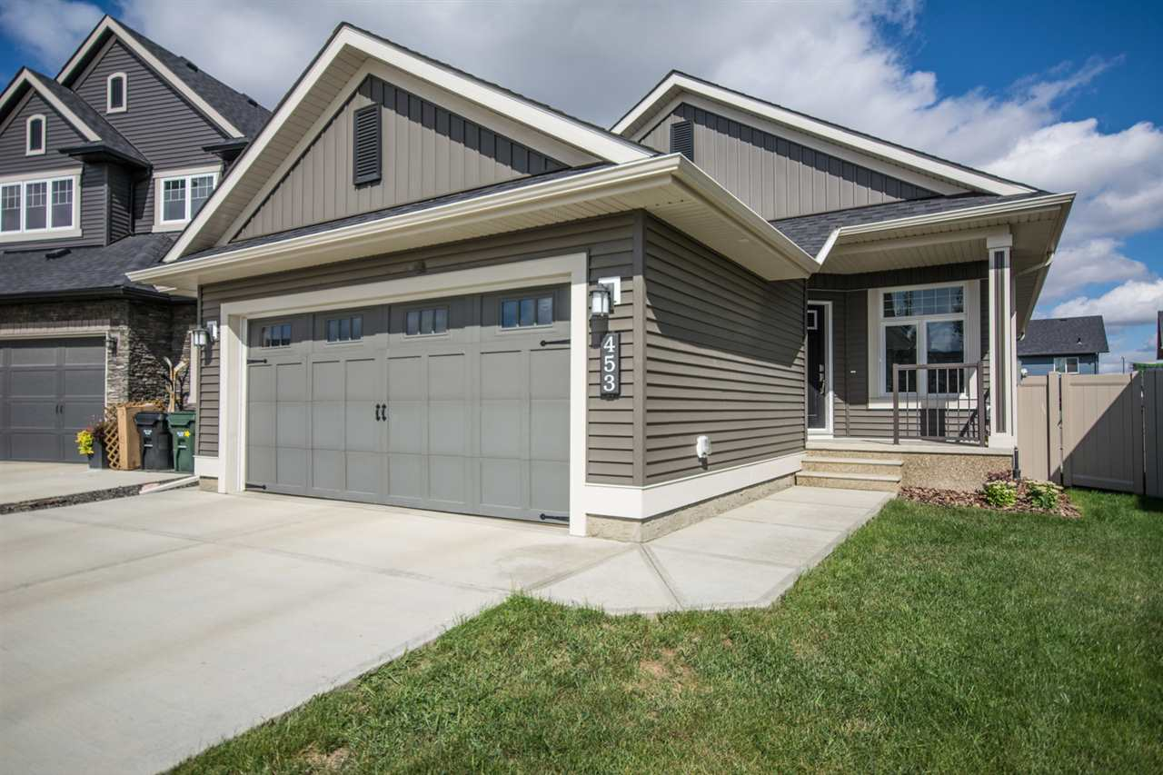 453 Ancroft Close, 3 bed, 3 bath, at $589,500