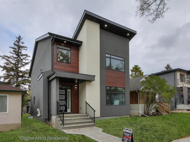 10832 75 Avenue NW, 5 bed, 4 bath, at $849,900
