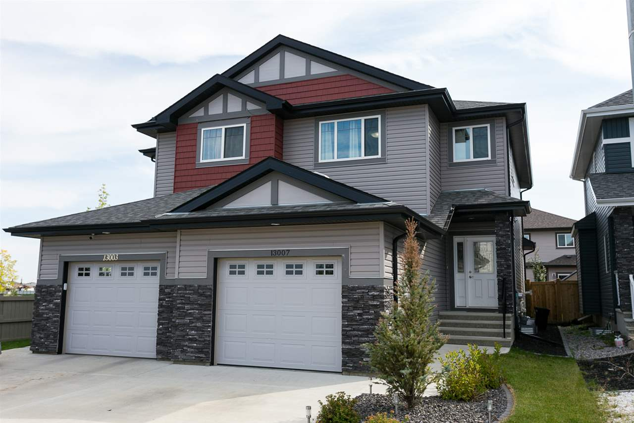 13007 165 Avenue, 3 bed, 3 bath, at $339,900