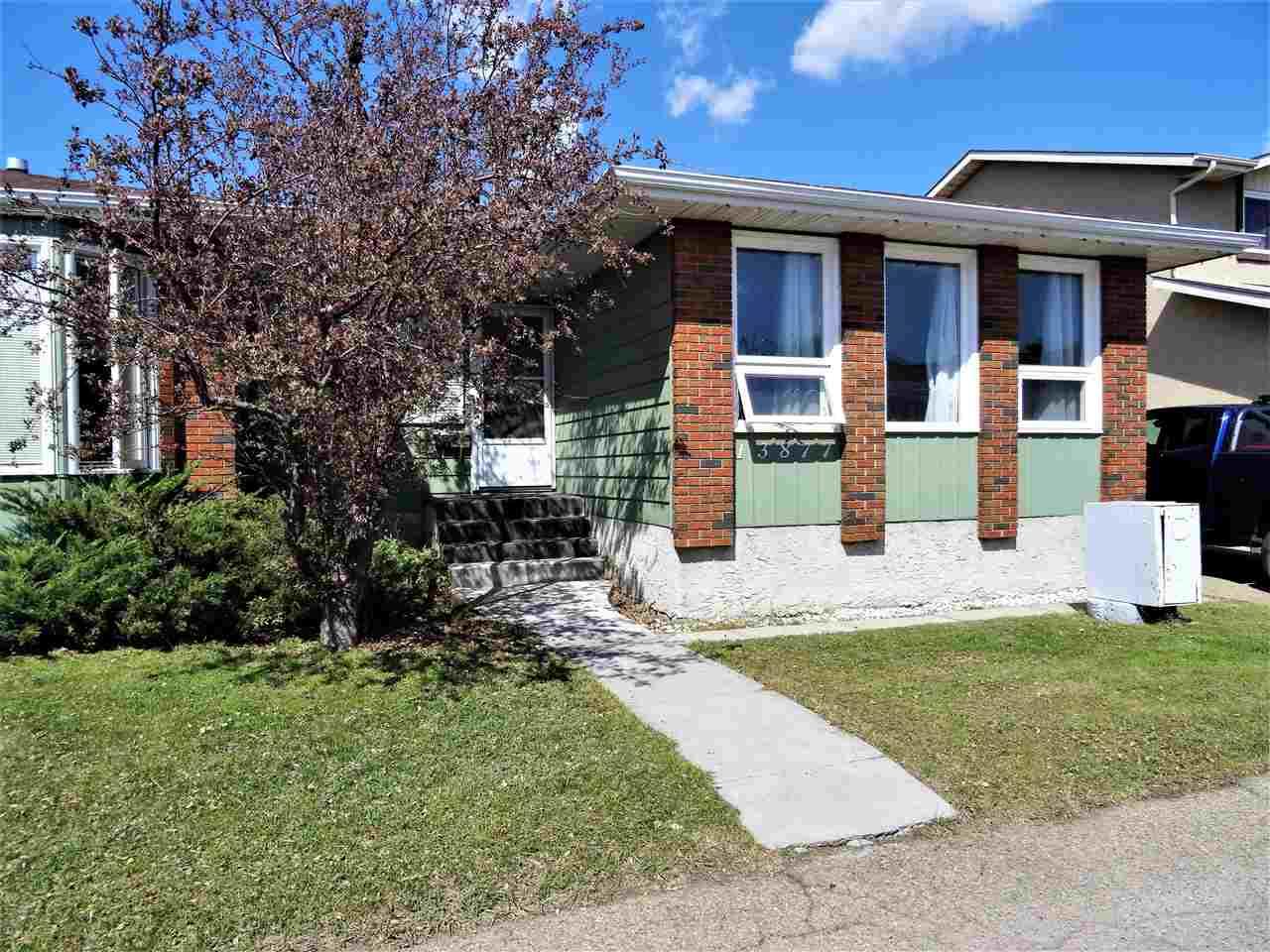 13877 114 Street, 3 bed, 1 bath, at $189,000