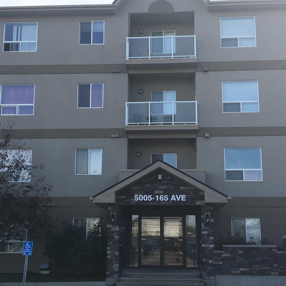 409 5005 165 Avenue, 2 bed, 2 bath, at $167,500
