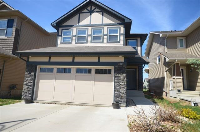 3314 CUTLER Crescent, 4 bed, 3 bath, at $530,000