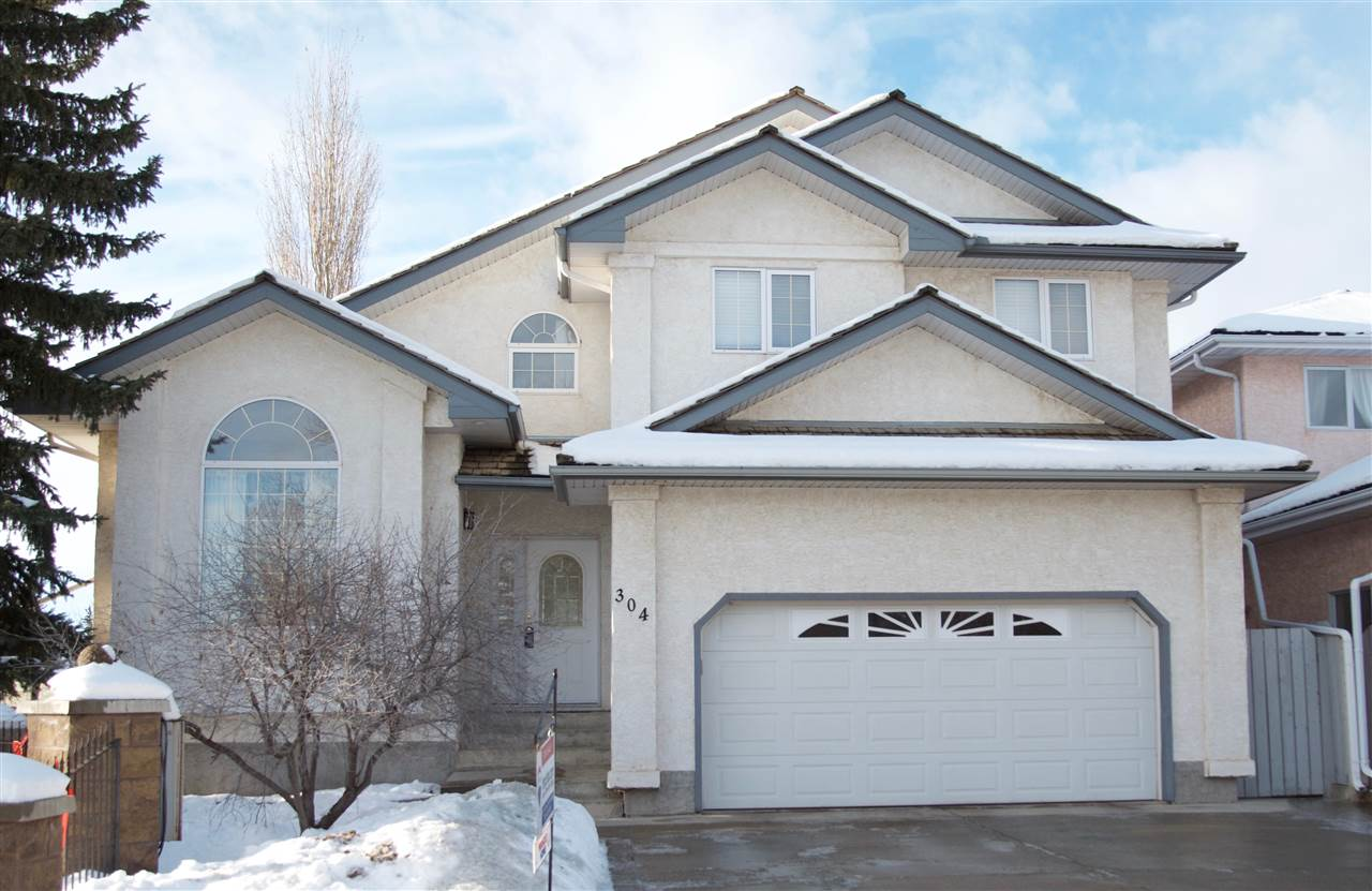 304 Twin Brooks Drive NW, 7 bed, 4 bath, at $528,000
