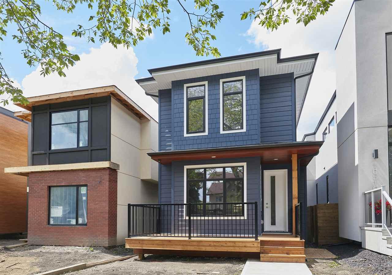 10508 136 Street, 4 bed, 4 bath, at $749,900