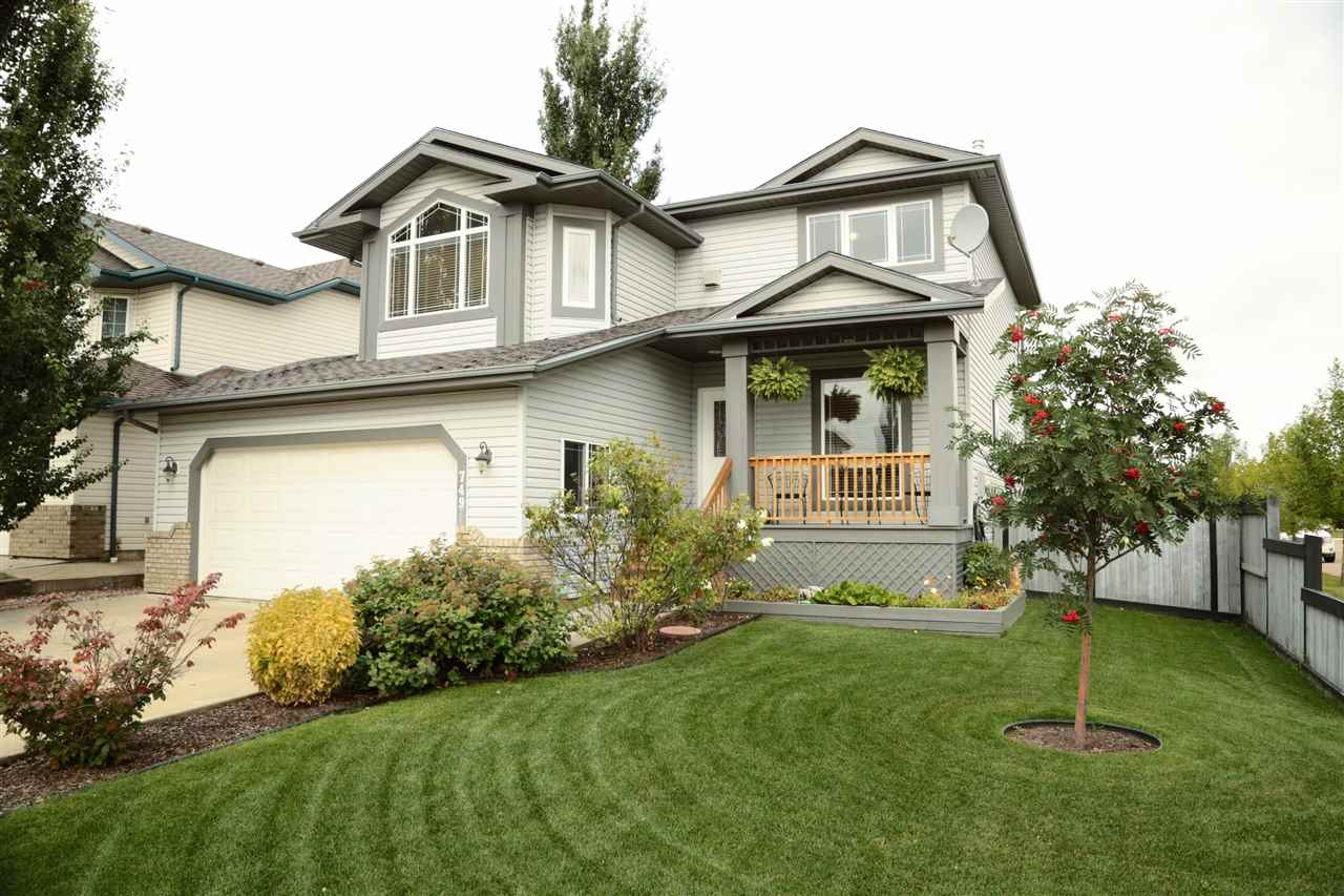 749 FORREST Drive, 5 bed, 4 bath, at $504,000